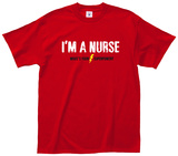 Nurse Superpower Tee T-Shirt