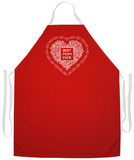 Best Mom Ever Apron Apron