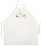 Age Gets Better With Wine Apron Apron