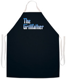 The Grillfather Apron Schürze