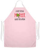 Special Mother Apron Forkle