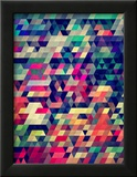 Untitled (Atym) Print by  Spires