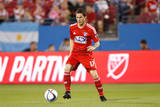 MLS: Seattle Sounders FC at FC Dallas Photo by Tim Heitman