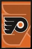 Philadelphia Flyers - Logo 14 Print