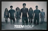 Teen Wolf - Ash Print
