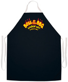 Boss Of The Bbq Apron Forkle