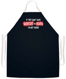 Barbecues In Heaven Apron Apron