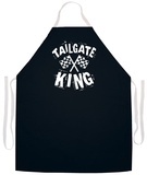 Tailgate King Apron Forkle