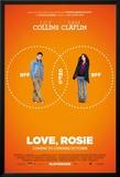 Love, Rosie Posters