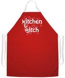 Kitchen Bitch Apron Apron