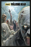 The Walking Dead - Zombie Hoard Posters