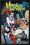 DC Comics Harley Quinn - Forever Evil Prints