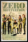 Zero Motivation Posters