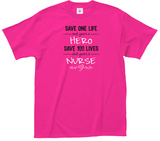 Save One Life Tee Shirts