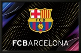 FC Barcelona - Logo 14 Posters