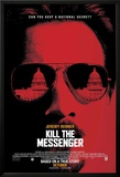 Kill The Messenger Posters