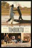 Timbuktu Posters