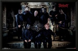 Slipknot - Portrait Poster
