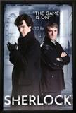 Sherlock - Door Posters