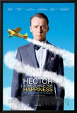 Hector And The Search For Happiness Posters