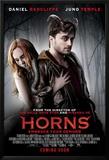 Horns Prints