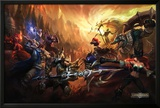 League Of Legends Posters