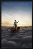 Pink Floyd - The Endless River Print