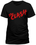 The Clash - First Album Logo Shirts