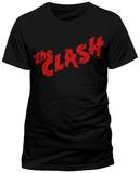 The Clash - First Album Logo T-shirts
