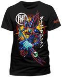 Yugioh - Dark Magician T-Shirt