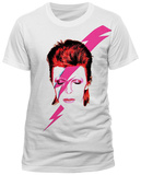 David Bowie - Aladdin Sane Shirt