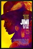 Jimi: All Is By My Side Posters