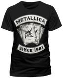 Metallica - Dealer Koszulka