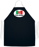 Sexy Italian Apron Forkle