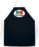 Sexy Italian Apron Apron