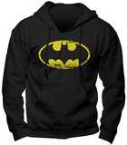 Sweat à capuche - Batman - Logo Sweat à capuche