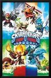 Skylanders Trap Team - Trap Prints