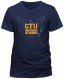 24 - CTU Eagle T-shirts