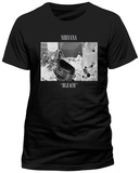 Nirvana - Bleach T-Shirts