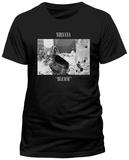 Nirvana - Bleach T-Shirt