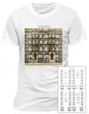 Led Zeppelin - Physical Graffiti T-Shirt