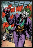 DC Comics Joker - Forever Evil Photo