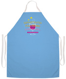 Sophisticated Apron Forkle