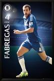 Chelsea Fabregas 14/15 Prints