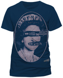 Sex Pistols - Queen T-Shirt