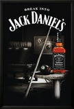 Jack Daniel's Old 7 Print
