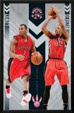 Toronto Raptors - Duo 15 Photo
