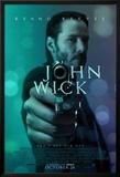 John Wick Prints