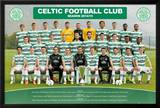 Celtic - Team Photo 14/15 Posters