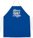 I'M The Chef Apron Apron